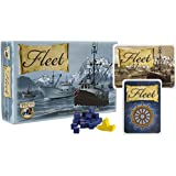Gryphon Games 101380N Fleet Card Game