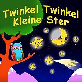Amazon.com: Twinkel Twinkel Kleine Ster: Kinderliedjes