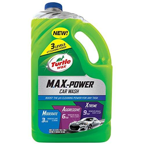 wax max - 7