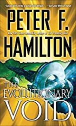 The Evolutionary Void (with bonus short story If At First...) (Commonwealth: The Void Trilogy Book 3)