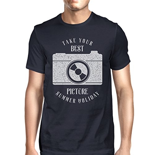 Printing Manche Sans Summer Unique Best Taille Homme Pull Navy 365 Manches Your Courtes Holiday Picture tdqZn1BtS