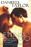 Letting Go, Danielle Taylor, 1495941310