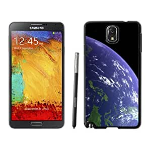 NEW Custom Diyed Diy For SamSung Galaxy S5 Mini Case Cover Phone With Planet Earth Orbital View_Black Phone