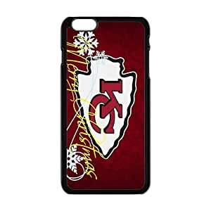 Cool-Benz KC kansas city chiefs logo Phone case for iPhone 4/4s
