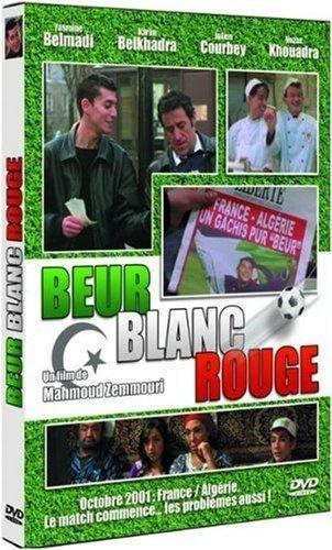 COMPLET ROUGE FILM TÉLÉCHARGER BEUR BLANC