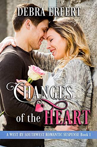Changes Of The Heart by Debra Erfert ebook deal