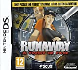Runaway: Twist of Fate - Nintendo DS