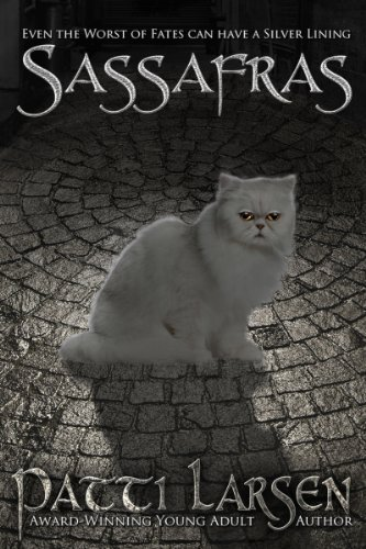 Sassafras: A Hayle Coven Universe Novel