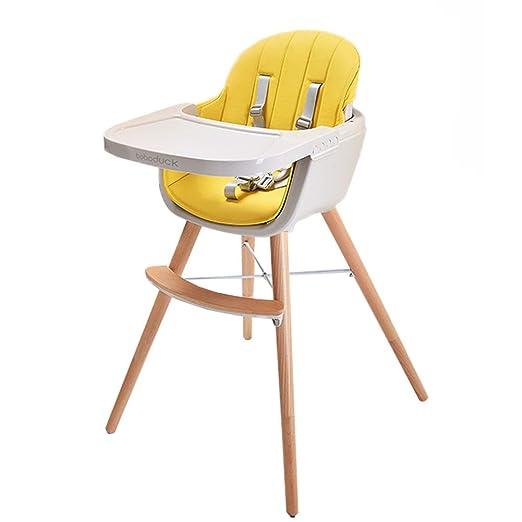 Silla Moderna de Comedor para bebés y niños pequeños Silla ...