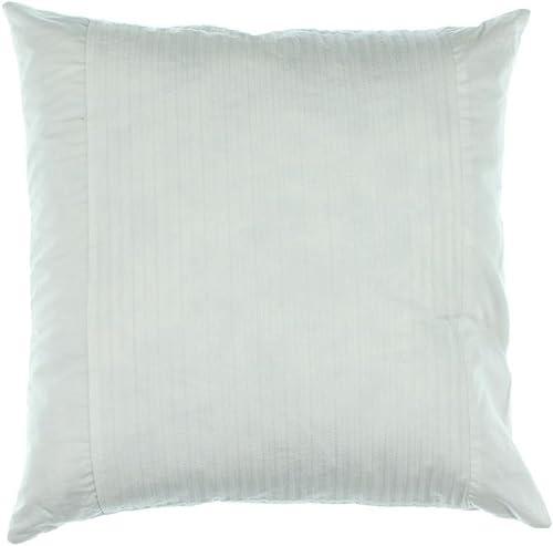 Barbara Barry Simplicity Stitch Decorative Pillow, 18 X 18