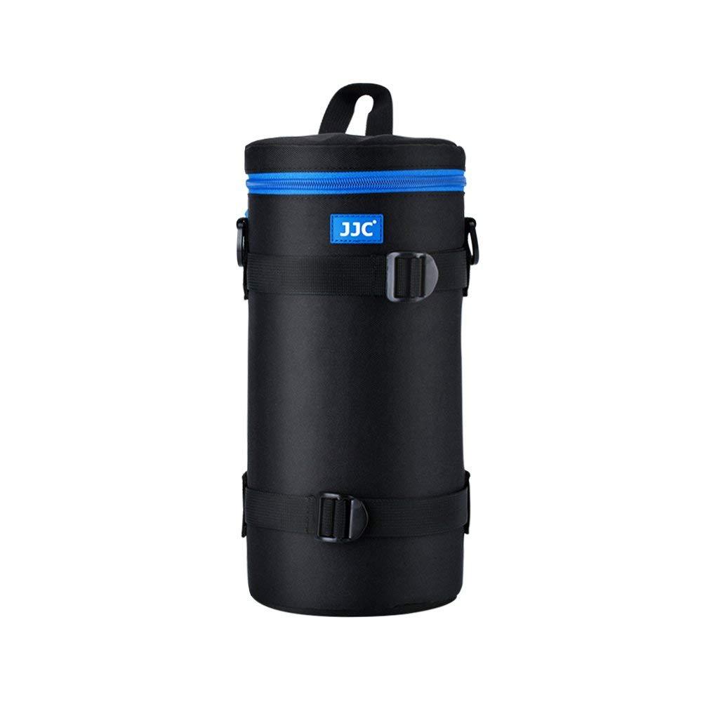 JJC Deluxe Lens Case Lens Pouch for Tamron SP 150-600mm f/5-6.3 Di VC USD G2,Sigma 150-500mm f/5-6.3 DG OS HSM,Sigma 150-600mm f/5-6.3 DG OS HSM C,JBL Xtreme Portable Bluetooth Speaker