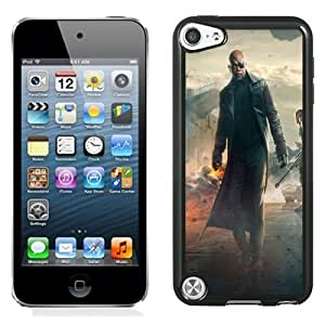 Designed For SamSung Galaxy S4 Case Cover Captain America 2 Nick Fury Phone