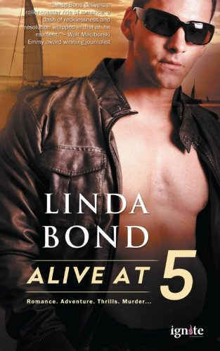 book cover of Alive At 5