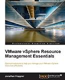 VMware vSphere Resource Management Essentials Pdf