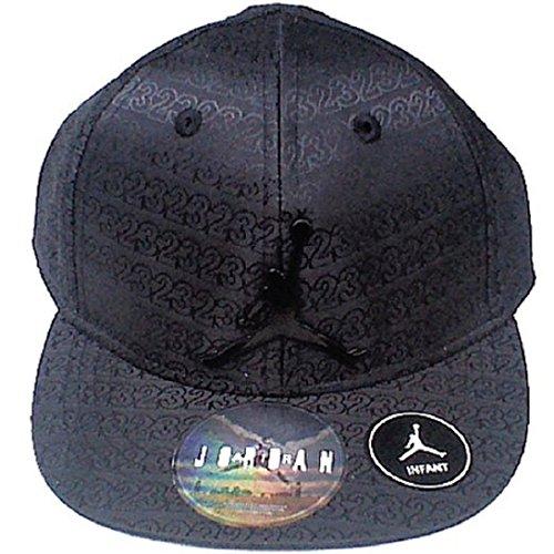 Nike Air Jordan Jacquard 23 Cap, Sz 8/20