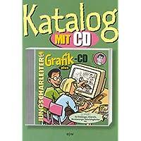 Jungscharleiter Grafik-CD plus, 1 CD-ROM m. Katalog Cliparts aus der Arbeitshilfe 'Jungscharleiter'. Über 300 neue Zeichnungen. Clipart f. Einaldungen, Infobriefe, Monatsanzeiger, Geburtstagskarte etc.