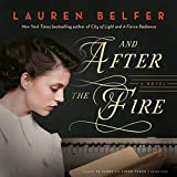 Bargain Audio Book - And After the Fire