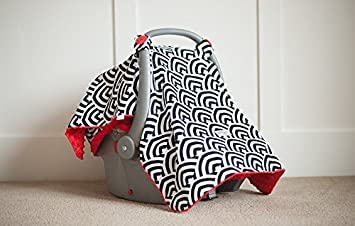 Cat Canopy (Soloman) Baby Infant Car Seat Cover W/attachment ...