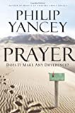In his most powerful book since What's So Amazing About Grace? and The Jesus I Never Knew, Philip Yancey explores the intimate place where God and humans meet in Prayer. Polls reveal that 90 percent of people pray. Yet prayer, which sh...