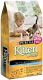 Purina Kitten Chow Nurturing Formula, 7-Pound Bag, My Pet Supplies