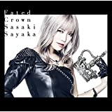 Fated Crown(初回限定盤)(DVD付)