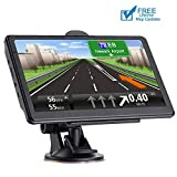 Best Car Navigations - GPS Navigation for car 7 Inch HD Voice Review