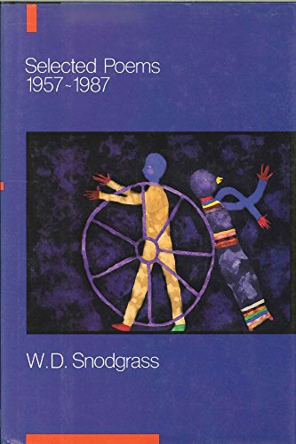Selected Poems: 1957-1987
