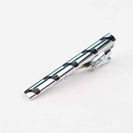 MHHNB Joyas Decorativas de Cristal de Metal Lindo para Hombres ...