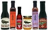 A Taste of Australia Gourmet Gift Set