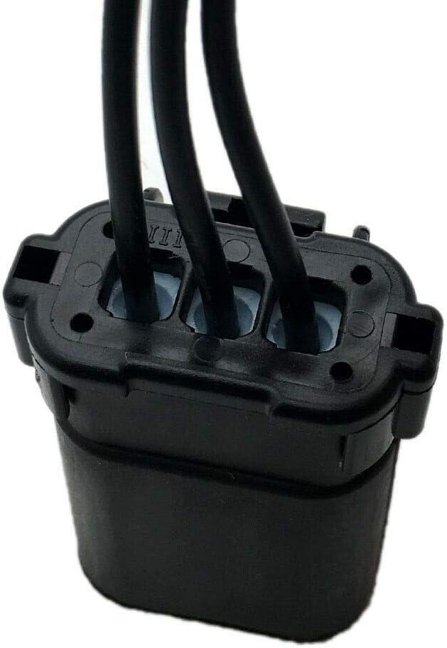 Oil Pressure Sensor PIGTAIL CONNECTOR For Chrysler Dodge Jeep Ram PS317 PS401