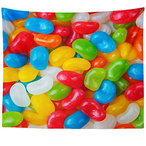 Westlake Art Wall Hanging Tapestry - Cotton Candy - Photogra