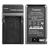 for Canon EOS Digital Rebel XTi XT NEW Battery Charger