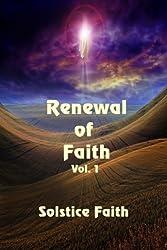 Renewal of Faith Vol. 1