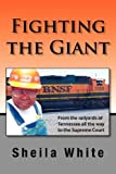 Fighting the Giant, Sheila White, 0979863333