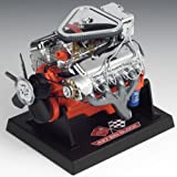 Automotive : Liberty Classics Chevy L89 Tri-Power Engine Replica, 1/6th Scale Die Cast