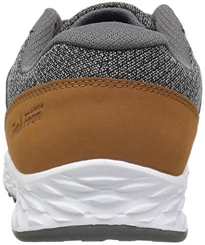 Arishi Grigio Sneaker Balance Uomo Luxe New Fresh Foam Grey wqT4x4PU