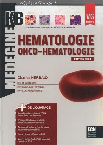 kb hematologie