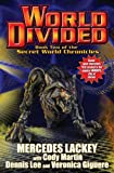img - for World Divided: Book Two of the Secret World Chronicle (Secret World Chronicles) book / textbook / text book