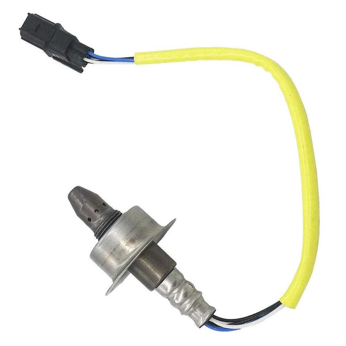 Triumilynn 234-9118 Air Fuel Ratio Oxygen Sensor Upstream Fits for 2012-2014 Honda CR-V Civic Crosstour Acura ILX 2.4L-L4 Replace# 36531-RX0-A01 HUABO AUTO Parts