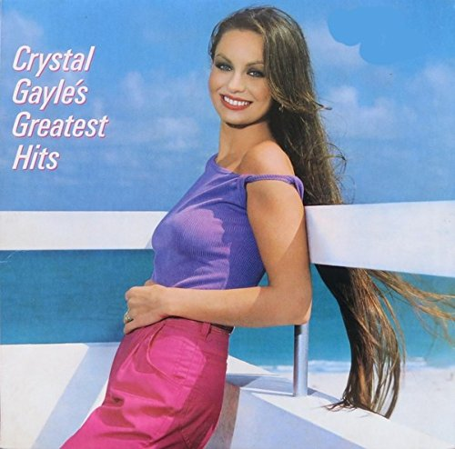 Greatest Hits (Crystal Visions Vinyl compare prices)