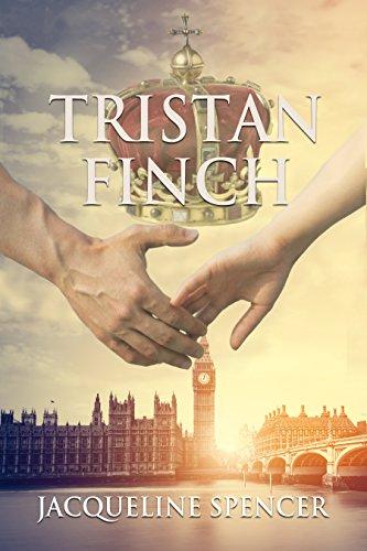 Tristan Finch by Jacqueline Spencer ebook deal