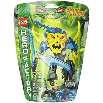Lego Hero Factory Frost Beast Chic Intranetseriouscutnet