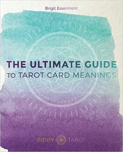 The ultimate guide to tarot card meanings brigit esselmont the ultimate guide to tarot card meanings brigit esselmont 9781542993401 amazon books fandeluxe