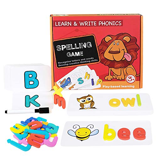 🥇 Sesuval Matching Letter Game