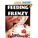 Feeding Frenzy: Erotic Weight Gain Anthology