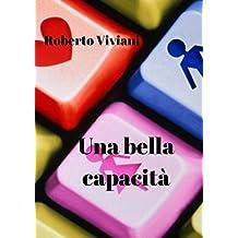Una bella capacità (Italian Edition)