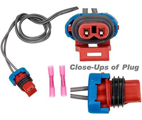 vent valve pigtail - 2