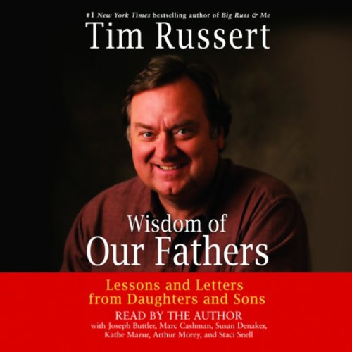 Wisdom of our Fathers #7015-CD