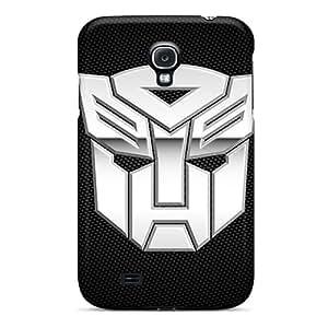 LauraAdamicska Samsung Galaxy S4 Excellent Hard Phone Cases Custom Vivid Autobots Image [eYa1678gMoP]
