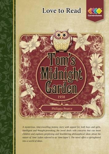 Tom's Midnight Garden: Love to Read